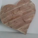 Groot hart €30,00