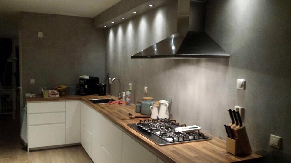 Hout het stijlvol ikea keukens montage for Keuken samenstellen ikea