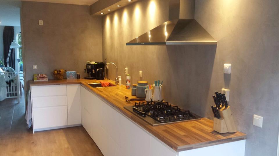Hout Het Stijlvol Ikea Keukens Montage